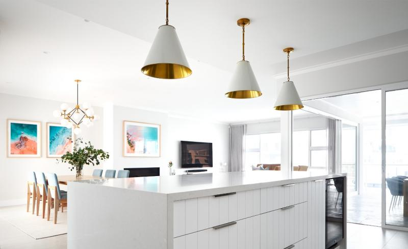 Humphrey Homes Coogee architect residence