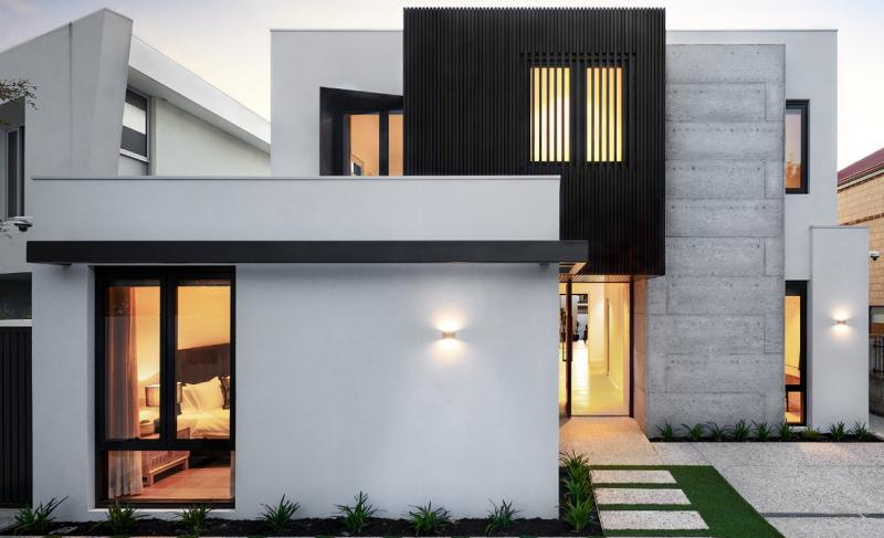 Humphrey Homes South Perth architect residence