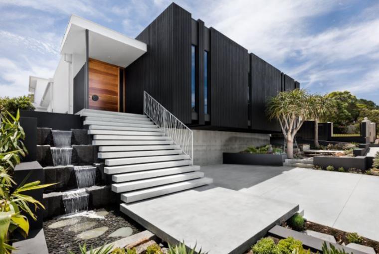 Virtual tour - Mosman Park residence